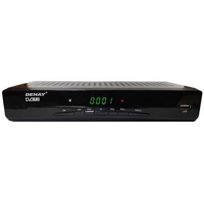 دانلود فایل دامپ اپدیت فریمور ستاپ باکس دنای DVB DENAY STB901T2