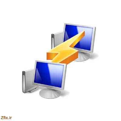 Hyper Terminal دانلود برنامه هایپر ترمینال برای ویندوز 10