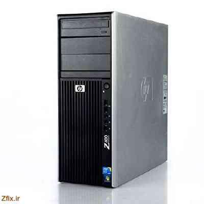 دانلود فریمور - بایوس اچ پی HP Z400