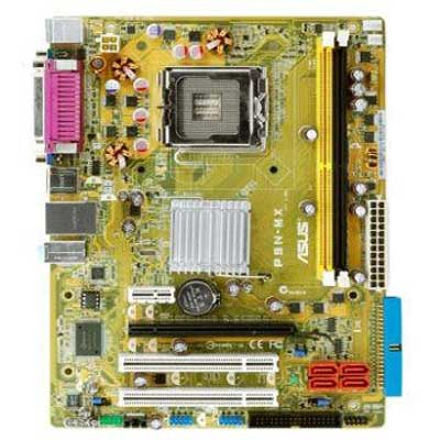 دانلود فایل فریمور مادربرد ایسوس ASUS P5N-MX