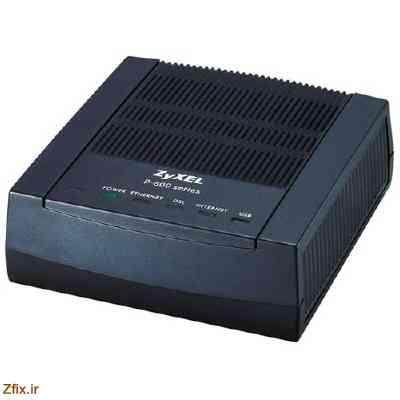 دانلود فریمورمودم زایکسل ZYXEL P-660RU-T1