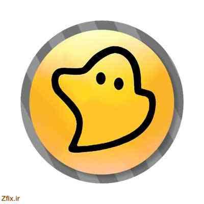 دانلود برنامه پشتیبان گیری کامل از ویندوز اکس پی Norton Ghost Portable for Windows xp